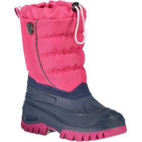 CMP Campagnolo Kids Hanki Snow Boots Strawberry